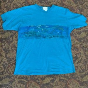 🔴 3 for $30 Northern Reflection t shirt Small